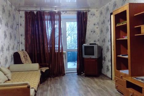 Сдается 2-комнатная квартира посуточно во Владимире, улица Чайковского, 28.