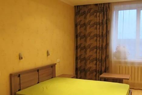 Сдается 1-комнатная квартира посуточно в Одинцове, улица Северная, 5 корпус 4.
