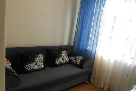 Сдается 1-комнатная квартира посуточно в Пицунде, Агрба 7/2.