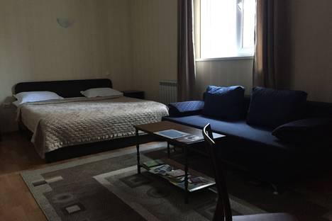 Сдается комната посуточно в Алматы, улица Маркова, 46a.