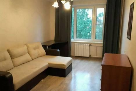 Сдается 2-комнатная квартира посуточнов Одинцове, Говорова,26.