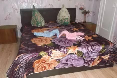 Сдается 1-комнатная квартира посуточно в Калининграде, улица Багратиона, 99.