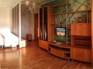 Сдается посуточно 1-комнатная квартира в Братске. 37 м кв. улица Малышева, 38