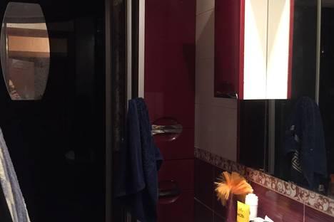 Сдается 1-комнатная квартира посуточнов Реутове, Кутузовский проспект, 9.