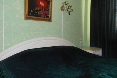 Сдается 2-комнатная квартира посуточно, улица Гагарина дом 172.