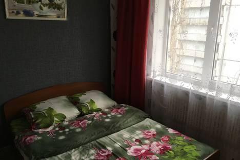 Сдается 2-комнатная квартира посуточнов Старом Осколе, микрорайон макаренко 35.