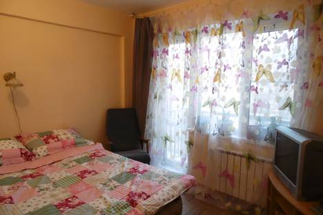 Сдается 2-комнатная квартира посуточно в Санкт-Петербурге, Гранитная улица, 40.