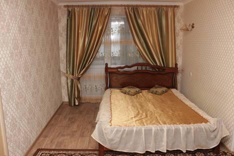 Сдается 2-комнатная квартира посуточно в Симферополе, улица Гоголя, 74.