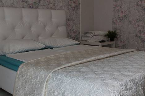 Сдается 1-комнатная квартира посуточно в Ростове-на-Дону, проспект Соколова, 56.