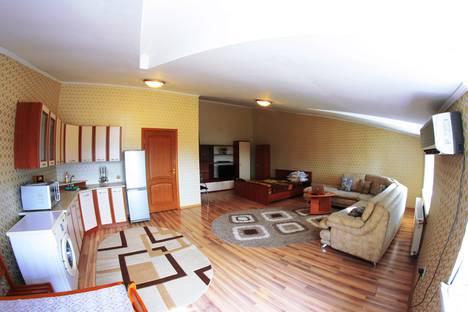 Сдается 1-комнатная квартира посуточно в Актау, Однокомнатная посуточно, Ж/К Ботанический сад 10-2.