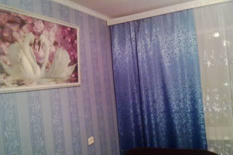 Сдается 1-комнатная квартира посуточнов Дзержинске, проспект Чкалова, 17.