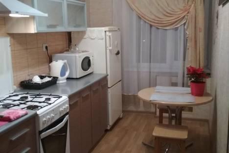 Сдается 1-комнатная квартира посуточно в Калининграде, улица Артиллерийская, 51.