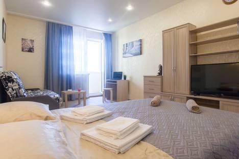 Сдается 1-комнатная квартира посуточнов Санкт-Петербурге, Ново-Александровская улица, 14.