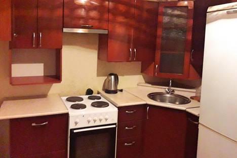 Сдается 2-комнатная квартира посуточнов Уфе, улица Пекинская, 15.