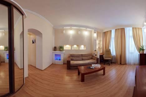 Сдается 1-комнатная квартира посуточно в Ровно, Рівне, вулиця Симона Петлюри, 25.