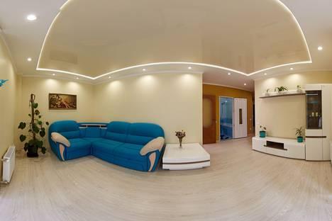 Сдается 2-комнатная квартира посуточно в Ровно, Рівне, вулиця Лермонтова, 8.