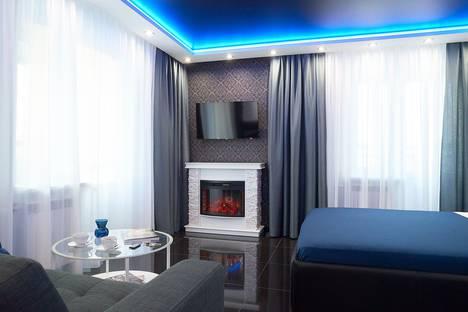 Сдается 1-комнатная квартира посуточнов Томске, Московский тракт, 89.