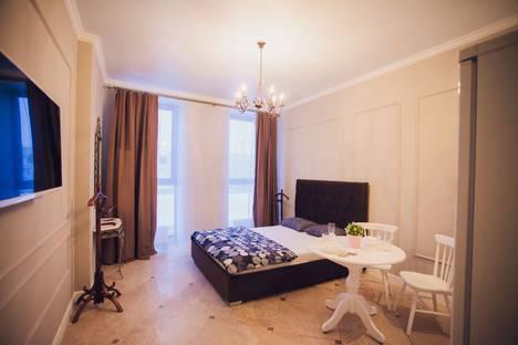 Сдается 1-комнатная квартира посуточно, улица Верхнеторговая площадь, 4.