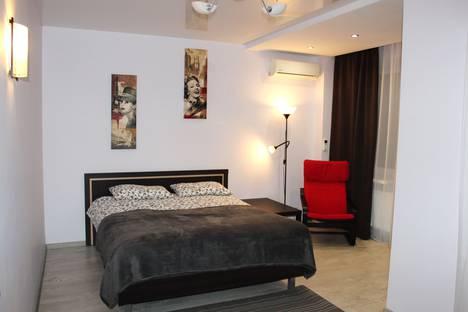 Сдается 1-комнатная квартира посуточнов Волгограде, улица Новороссийская, 2К.