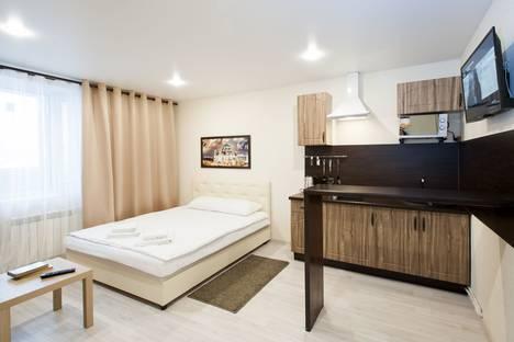 Сдается 1-комнатная квартира посуточнов Лобне, Спортивная улица 11б.