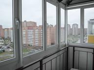 Сдается посуточно 1-комнатная квартира в Красноярске. 42 м кв. улица Алексеева, 7