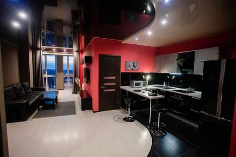Сдается 2-комнатная квартира посуточно, улица Гоголя, 109.