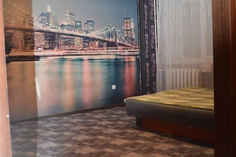 Сдается 1-комнатная квартира посуточно в Новоалтайске, Высоковольтная улица, 2.