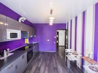 Сдается посуточно 1-комнатная квартира в Уфе. 50 м кв. улица Мингажева, 140