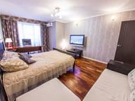 Сдается посуточно 1-комнатная квартира в Уфе. 53 м кв. улица Революционная, 72