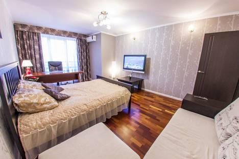 Сдается 1-комнатная квартира посуточнов Уфе, улица Революционная, 72.