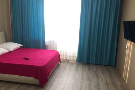Сдается 1-комнатная квартира посуточно в Абакане, улица Некрасова 23б.