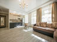 Сдается посуточно 2-комнатная квартира в Санкт-Петербурге. 46 м кв. Поварской переулок, 9