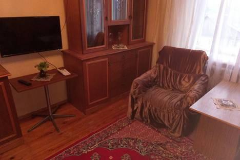 Сдается 2-комнатная квартира посуточно в Калинковичах, Калинковичи.