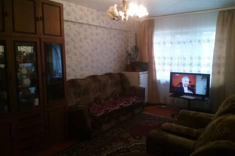 Сдается 3-комнатная квартира посуточно в Байкальске, Гагарина микрорайон.