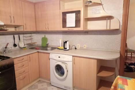 Сдается 3-комнатная квартира посуточно в Логойске, .ул. Гайненское шоссе д.18.