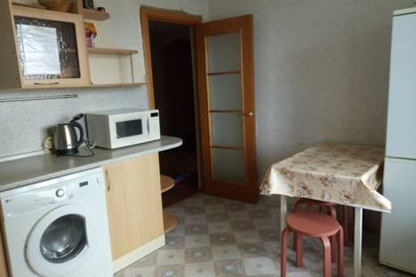Сдается 2-комнатная квартира посуточно в Логойске, .ул. Гайненское шоссе д.18.