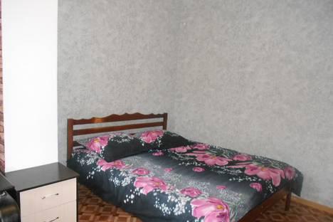 Сдается 1-комнатная квартира посуточно в Пицунде, улица Агрба, 19/2.