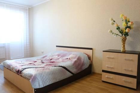 Сдается 2-комнатная квартира посуточнов Пензе, улица Плеханова, 14.