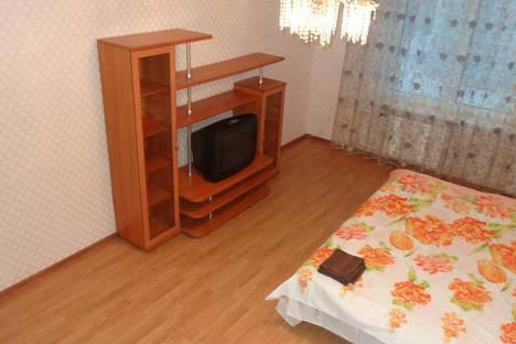 Сдается 1-комнатная квартира посуточнов Екатеринбурге, улица Таганская, 91.