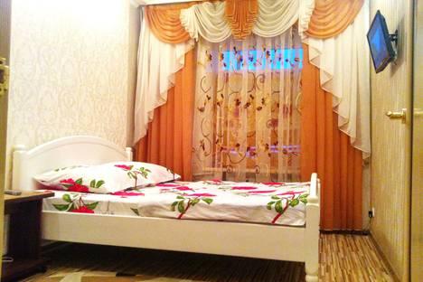 Сдается 1-комнатная квартира посуточно в Одессе, вулиця Садова, 15.