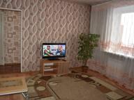 Сдается посуточно 2-комнатная квартира в Абакане. 58 м кв. улица Некрасова, 34