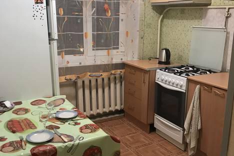 Сдается 1-комнатная квартира посуточно в Гатчине, К маркса 49.