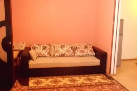 Сдается 2-комнатная квартира посуточнов Пицунде, улица Гочуа, 17.