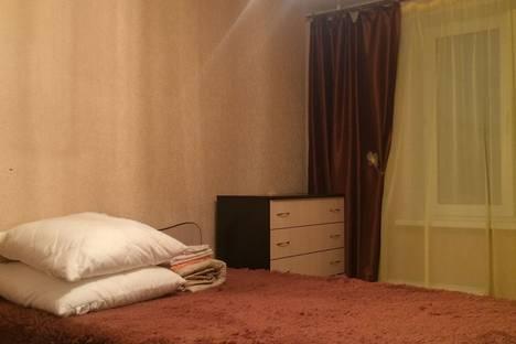 Сдается 2-комнатная квартира посуточнов Казани, Четаева 32..