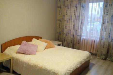 Сдается 2-комнатная квартира посуточнов Тюмени, улица Широтная, 172 корпус 1.