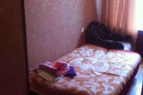 Сдается 2-комнатная квартира посуточнов Санкт-Петербурге, проспект Юрия Гагарина, 24 корпус 1.