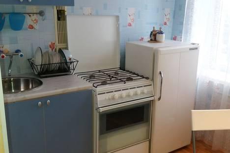 Сдается 1-комнатная квартира посуточно в Нижнем Тагиле, проспект Строителей, 5.