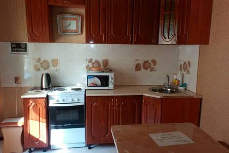 Сдается 2-комнатная квартира посуточно в Южно-Сахалинске, комсомольская 285б.