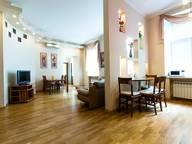 Сдается посуточно 3-комнатная квартира в Санкт-Петербурге. 98 м кв. Караванная улица, 11
