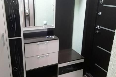 Сдается 1-комнатная квартира посуточно в Обнинске, улица Курчатова, 27.